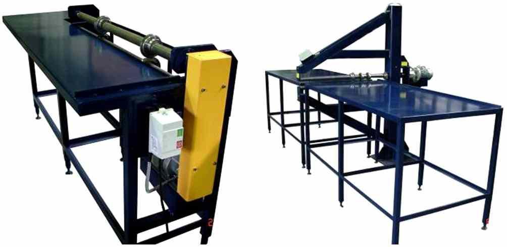 Комплект оборудования по производству гофротары